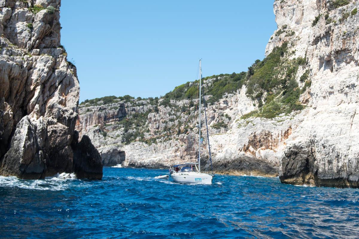 Ionian Sea Rally 2017