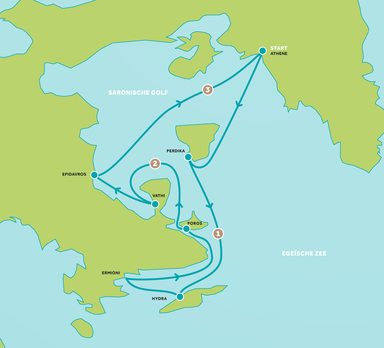 Ionian Sea Rally Lefkas